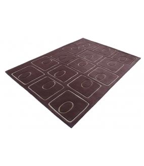 OMBELINE Chocolat Ecru